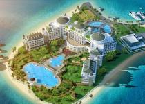 Ngày 31/10/2015: Khai trương Vinpearl Hạ Long Bay Resort
