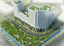 Ngày 18/9: Mở bán căn hộ Eco City
