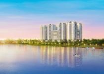 Mở bán tòa E dự án Saigon South Residences