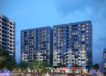 Mở bán block B dự án Hiệp Thành Buildings