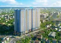 Ngày 20/5: Mở bán căn hộ Amber Riverside
