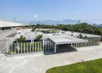 Đà Nẵng: Sắp khởi công dự án nhà xưởng cho thuê vốn 1.000 tỷ đồng
