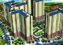 SC5: Chuẩn bị bàn giao căn hộ tại Lô D dự án Khu chung cư Mỹ Đức