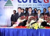 Cotec Group đạt 61 tỷ đồng lợi nhuận trước thuế trong 9 tháng