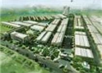 Long An ra mắt dự án khu đô thị 152 tỷ đồng