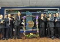 ThangLong Invest Group( TIG) : Chào sàn với 15 triệu cổ phiếu
