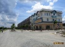 Hoàng Quân: Chào bán 150 căn biệt thự ở Vĩnh long