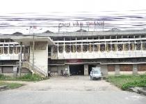 Thiệt hại nặng vì chậm giải tỏa chợ Văn Thánh, Tp.HCM