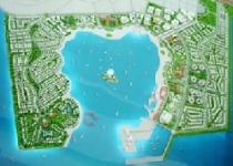 Đẩy nhanh tiến độ dự án Khu đô thị du lịch biển Cần Giờ
