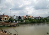Thị trường đất dự án ở TPHCM: Khu đông kéo giá khu nam!