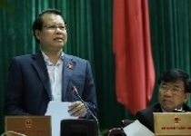 Chất vấn Thủ tướng và hai bộ trưởng về Vinashin