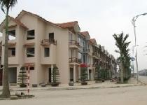 Hà Nội: Giá đất lại tăng chóng mặt