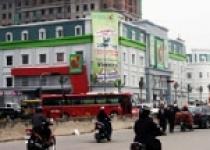 Khai trương trung tâm thương mại Vicentra - Đại siêu thị Big C Vinh
