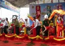 Hoàng Quân: Khởi công xây dựng khu liên hợp chung cư dịch vụ đa chức năng ở Cần Thơ