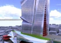 TP.HCM: Hơn 800 tỷ đồng xây dựng dự án Lega Fashion House