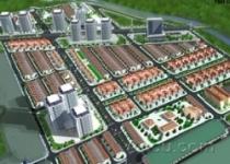 Dự án Khu đô thị Căn Nhà Mơ Ước – Dream House City với diện tích hơn 75ha.