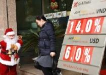 Lợi nhuận ngân hàng 2010: Vượt và… trượt