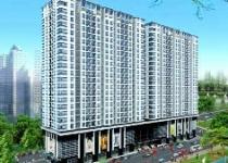 TP.HCM: Khởi công hai dự án Moscow Tower và Contentment Plaza