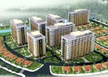 593 tỷ đồng để đầu tư xây 1.507 căn hộ tại Bình Dương