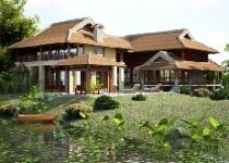 Chào bán 19 villa Ngọc Viên Islands mức giá từ 15 triệu/m2