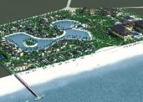 Khởi công khu nghỉ dưỡng 40 triệu USD tại Bà Rịa - Vũng Tàu