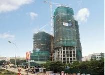 Indochina Plaza Hà Nội sẽ hoàn thành trong 2011