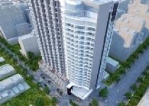 Chào bán căn hộ Gold Sea với giá từ 20 triệu đồng/m2