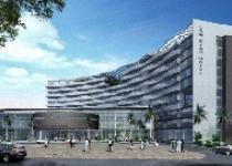 Khánh thành khách sạn Dầu khí Lam Kinh
