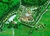 Ra mắt khu biệt thự phong cách Nhật Bản Zen Resort