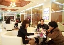 Sàn giao dịch bất động sản Vincom hướng tới chuẩn quốc tế