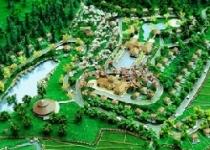 Xây khu nghỉ dưỡng phong cách Nhật Bản ở Ba Vì