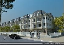 HUD3: Lợi nhuận dự án HUD3 – Hanel Building dự kiến khoảng 25,6 tỷ đồng