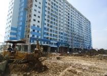 Mở bán giai đoạn III chung cư Tân Kiên với giá từ 13 triệu đồng/m2