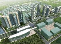 Hòa Bình trúng thầu công trình Sunrise City Plot W