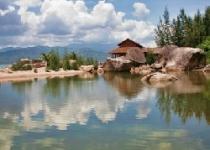 Sắp ra mắt khu nghỉ dưỡng An Lâm Ninh Vân Bay