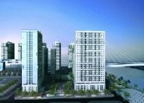 Hòa Bình: Trúng thầu Khu III dự án Era Town