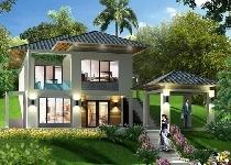 INT Group mở bán biệt thự Melody Sky Villas với giá từ 1,2 tỷ/căn