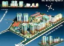 Hà Nội sẽ có thêm 130 căn hộ chung cư cao cấp