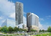Quý I/2012: HN sẽ có thêm 14.500 m2 văn phòng hạng A