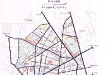Tp.HCM: Điều chỉnh quy hoạch chung xây dựng quận 11 đến năm 2020
