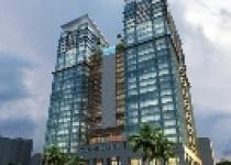 Vincom City Towers sẽ đổi tên thành Vincom Center Hà Nội