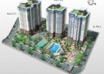 Mở bán 156 căn hộ Pacific với giá từ 24,1 triệu đồng/m2