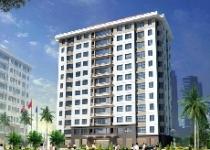 Hà Nội: Tiếp nhận hồ sơ mua nhà thu nhập thấp tại KĐT mới Đặng Xá