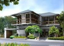 Chào bán giai đoạn 2 làng biệt thự The Pegasus Residence