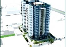 Mở bán căn hộ Quang Thái với giá 13,3 triệu đồng/m2