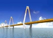 Ngày 10/5 - Khởi công gói thầu cuối Dự án cầu Nhật Tân