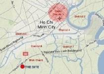 CapitaLand: Mua 65% cổ phần Quốc Cường Sài Gòn