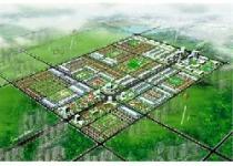 Mở bán 400 đất nền biệt thự Phước An với giá từ 2,35 triệu đồng/m2