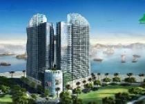 Hoàn thành xong phần móng dự án The Bayview Towers