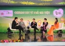 """NovaLand: """"Chung tay cùng trẻ em Việt"""""""